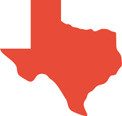 why texas did not like reconstruction