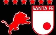 Santafe- El León Rojo