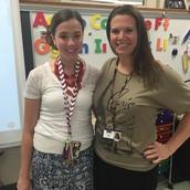 AABLE Teachers: Mrs. Bullock & Mrs. Reed