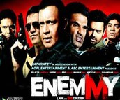 enemmy