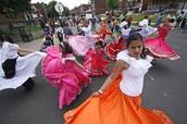 Cinco de Mayo Street Festival