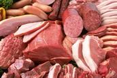 Waarom wordt er zoveel vlees weg gegooid?