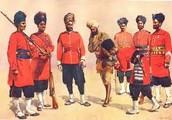 Rajput Social Class