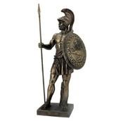 Ajax the Greek warrior