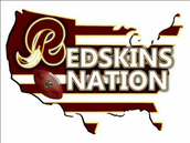 Taping of Redskins Nation for 6 people