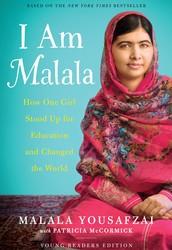 who was Malala?
