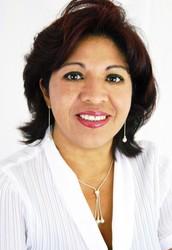 Olga Escobar