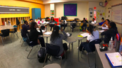 Sixth and Seventh Grade Social Studies - Ms. Stanley