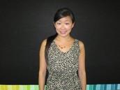 Amy Ma