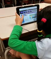 iPads and Texas History