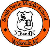 South Davie Middle School Band