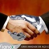 VIANOX - O SEU FUTURO PASSA POR ESSA VIA.
