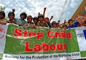 Affects of Child Labor on Government - Simo Becarevic