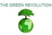 Green Revolution: India