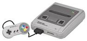 Nintendo Super Famicom