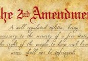 What is the Second Amendment?
