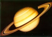 more about saturn