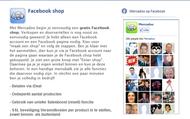 Mercadoo Facebook Shop Creator