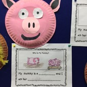 Mrs. Holly's Pig