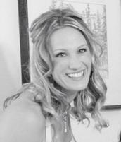 New Area Manager Krysta Scott!! sp'd by Katie Tetz