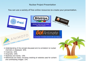 Nuclear Project Pointers
