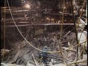 Bombings on World Trade Center 1993