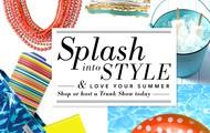 Splash Into Style