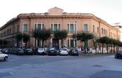 Plinio Seniore, Castellammare di Stabia, Campania, Italy