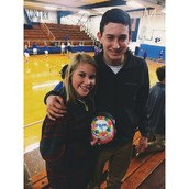 Ryn Smith was asked by Kade Mitcham