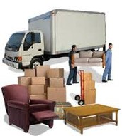 Easy Going option with Sherman Oaks Movers