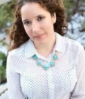 Erin Beraskin, Edmonton, AB