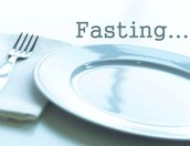 Reasons why they do fasting