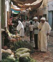 An Algerian Market