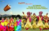 One of Punjab's largest religious festivals