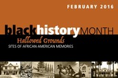African American Heritage Month Program