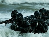Jobs Within The U.S Special Operations Forces