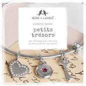 Charms and Bracelets