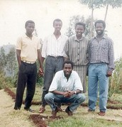 Amiable Ntukanyagwe