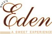 Dale's Eden cake Shop