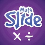 Math Slide Mult/Div