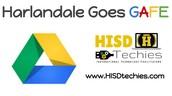 HISD goes Google
