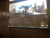 Mystery Skype Fun!