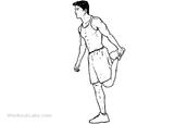 Calf Stretch