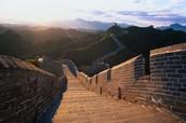 我很想去北京