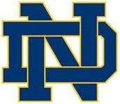 #3 University of Notre Dame