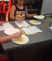 Counting Popped and Unpopped Kernels