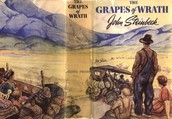 The Grapes Of Warth