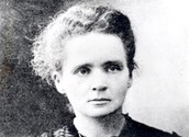 All about Marie Curie!