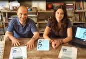 Meet the startups in Area 31: Pentagrom
