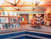Francis School Library